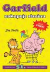 Garfield nakupuje slaninu