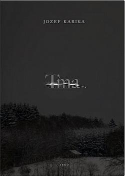 Tma obálka knihy