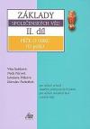 Základy společenských věd - Péče o obec II. díl
