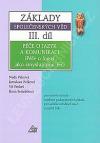 Základy společenských věd - Péče o jazyk a komunikaci III. díl