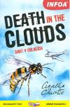 Death in the clouds / Smrt v oblacích (převyprávění)