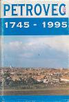 Petrovec 1745 - 1995