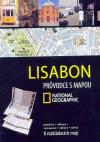 Lisabon - průvodce s mapou National Geographic