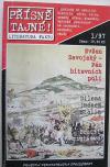 Přísně tajné! -  /1997 - Evžen Savosjký - Pán bitevních polí