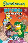 Bart Simpson 09/2018: Výrobce hvězd