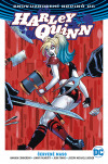 Harley Quinn 3: Červené maso