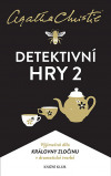 Detektivní hry 2 (Černá káva, A pak už tam nezbyl ani jeden, Poslední víkend)