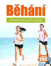 Běhání - Praktická příručka + tréninkové DVD obálka knihy