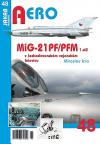 MiG-21PF/PFM v československém vojenském letectvu (1. díl)