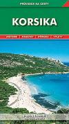 Korsika - průvodce na cesty