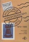 Historie korespondenčního šachu 1870-1999