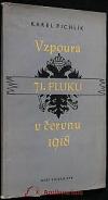 Vzpoura 71. pluku v červnu 1918