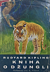 Kniha o džungli