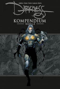 Darkness Kompendium: Kniha 2 obálka knihy