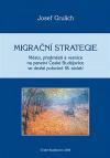 Migrační strategie: Město, předměstí a vesnice na panství České Budějovice ve druhé polovině 18. století