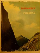Tatranský pozdrav