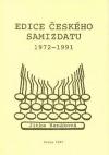 Edice českého samizdatu 1972-1991