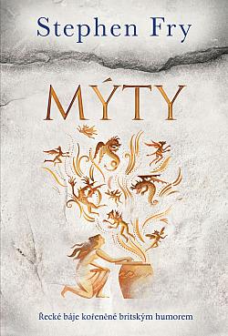 Mýty obálka knihy