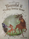 Bambi 2: Velký kníže lesa