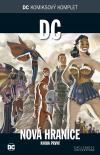 DC: Nová hranice: Kniha první