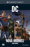 DC: Nová hranice: Kniha druhá