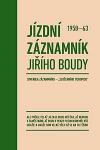 Jízdní záznamník Jiřího Boudy