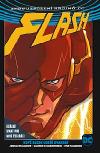 Flash: Když blesk udeří dvakrát (Black edice)