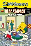 Bart Simpson 10/2018: Nádeník