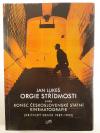 Orgie střídmosti aneb Konec české státní kinematografie (Kritický deník1987 - 1993)