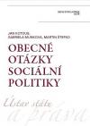 Obecné otázky sociální politiky