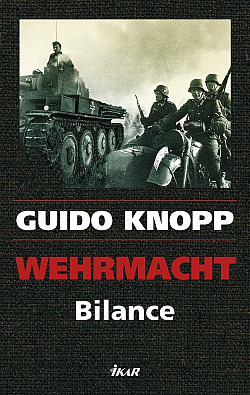 Wehrmacht: bilance obálka knihy