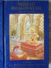 Šrímad Bhágavatam, Zpěv třetí díl třetí