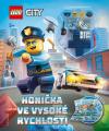 Lego City. Honička ve vysoké rychlosti
