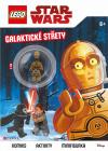 Lego Star Wars. Galaktické střety