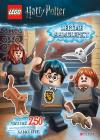 Lego Harry Potter. Lepíme samolepky
