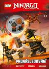 Lego Ninjago. Pronásledování