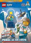Lego City. Pomoc je na cestě