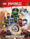 Lego Ninjago. Nindžovské mise