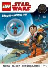 Lego Star Wars. Úžasné vesmírné lodě