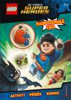 Lego DC Comics. Nadpozemská liga