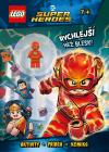 Lego DC Super Heroes. Rychlejší než blesk!