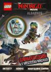 Lego Ninjago. Garmageddon v městečku Ninjago
