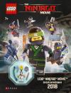 Lego Ninjago Movie. Oficiální ročenka 2018