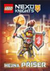 Lego Nexo Knights. Hejna příšer