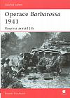 Operace Barbarossa 1941 - Skupina armád Jih