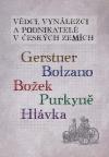 Vědci, vynálezci a podnikatelé v Českých zemích sv. 5