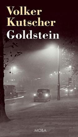 Goldstein obálka knihy