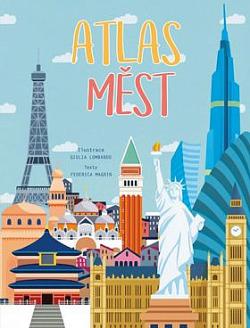 Atlas měst