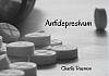 """Antidepresívum, aneb alespoň drobné poodhalení jinak nepřístupného """"světa"""" duševní choroby"""