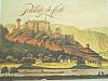 Pohledy do Čech kolem roku 1800